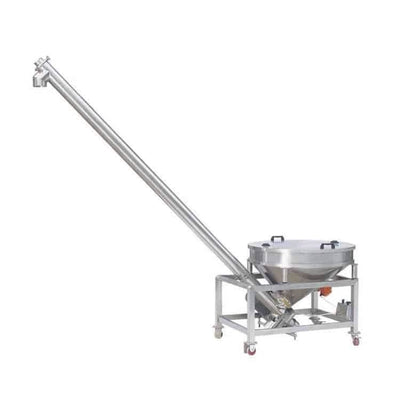 Jihan40 Automatic Seasoning Screw Feeding Machine
