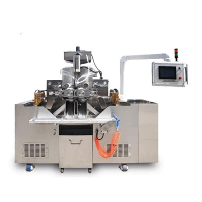 munna39 Automatic Soft-Gel Encapsulating Machine-SINO-100