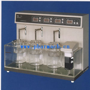 Bj-3 Disintegration Tester - Medicament Detecting Instruments