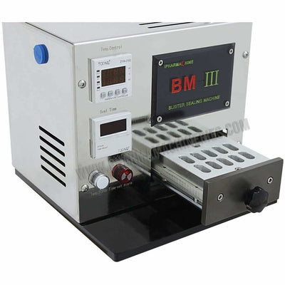 ikram15 Blister Packing Machine BM-III