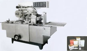 Bt-2000b Cellophane Overwrapping Machine - Cellophane Overwrapping Machine