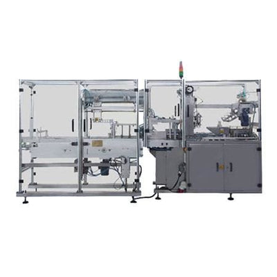 Bz30 over Wrapper Machine - Cellophane Overwrapping Machine