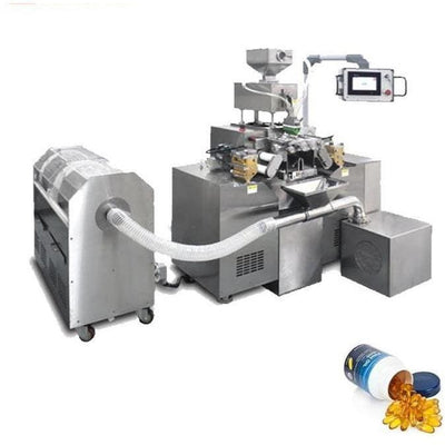 Cheap low price small lab softgel encapsulation machine - Soft Capsule Production Line