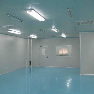 munna43 Chemical Cleanroom Anti-corrosion dust-free workshop