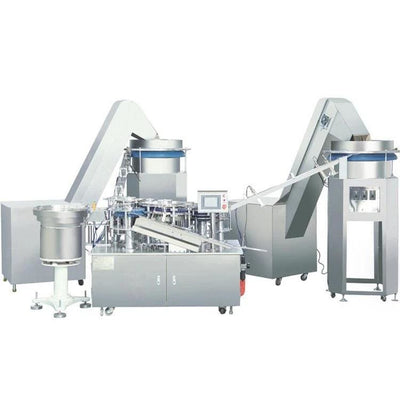 China Manufacturer Sterile Disposable Syringes Production Line - IV&Injection Production Line