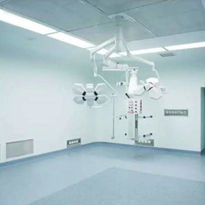 Jihan79 Class Level 100-1000000 Class Professional Free Design Installation Company Clean Room Cleanroom