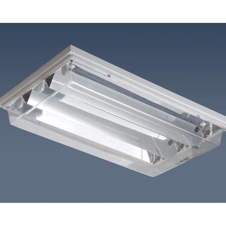 ikram85 Cleanroom Dust Proof Fluorescent Light