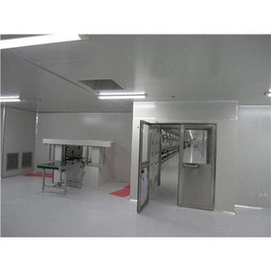munna72 Clean Room For Pharmaceutical Modular Cleanrooms