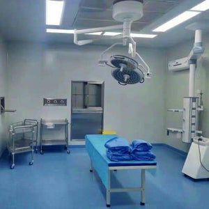 munna71 Clean Room For Pharmaceutical Modular Cleanrooms