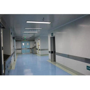 Cleanroom Project Supplier Iso Class Medical Clean Room Clean Hvac System