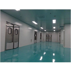 munna90 Cleanroom Project Supplier