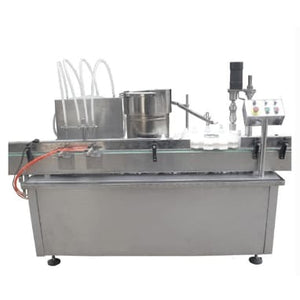 Competitive Pharmaceutical Vial Filling Machine For Penicillin Bottle