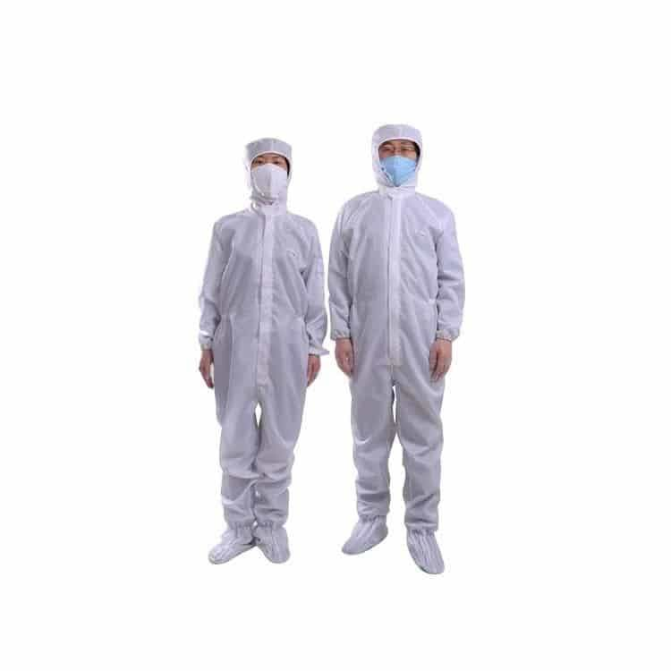 Coverall Ceanroom Anti-static ESD Garment Clothes