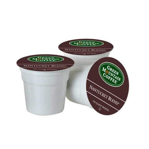 fahad16 Custom Empty Biodegradable Coffee Capsule K Cup Filter Paper