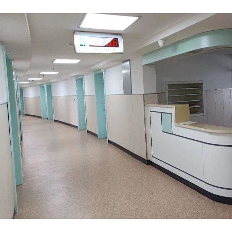Customized Gmp Turnkey Pharmaceutical Clean Room