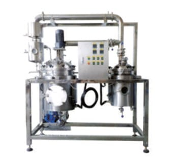 Dc-nsg Multifunctional Vacuum Extraction and Concentration Device - Chinese Medicine Machine