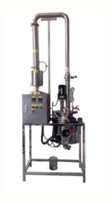 Dc-tq Multifunctional Extraction Tank - Chinese Medicine Machine