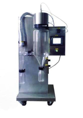 Dc1500 Lab Scale Spray Dryer - Granulator Machine