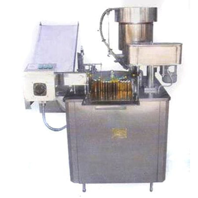 Dgk10/20 Filling & Capping Machine Oral Liquid Bottles - Liquid Filling Machine