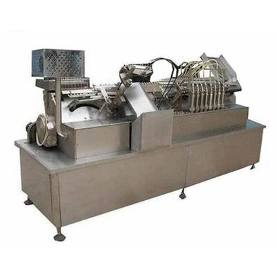 Dgs-118 oral liquid plastic ampoule filling and sealing machine price - Ampoule Bottle Production Line