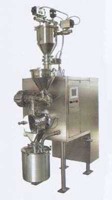 Disintegrator - Crushing Series Machine