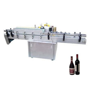 Double side Automatic Wet Glue Labeling Machine (mpc-jd-2) - Labeling Machine