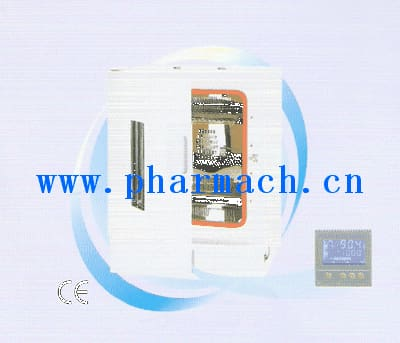 Drying Oven (lcd) - Drying Oven