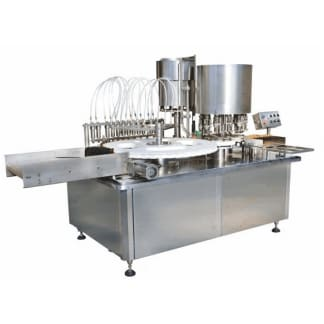 Engineer available penicillin powder filling machine
