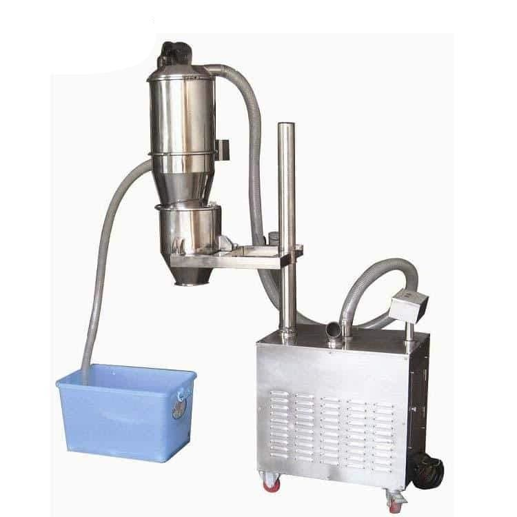 ikram37 Extensive use Automatic Vacuum Feeding Machine