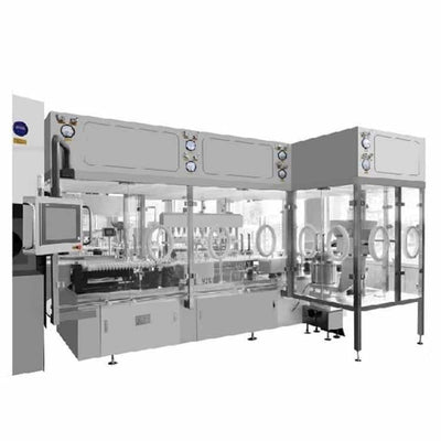 Factory Price production line for syringes most popular