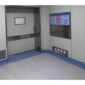 shakil6 Factory Sale Antistatic Air Clean Dust Free Room
