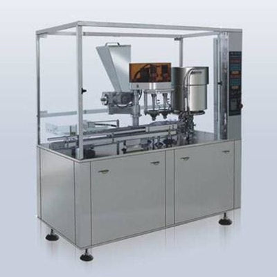 (fg-kfg2-a) Kfg Series Powder Filling Machine - Injection Vial Powder Filling Productio Line