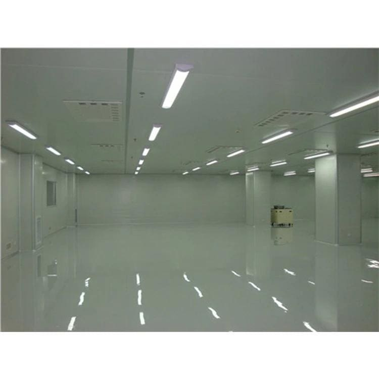 shakil25 GMP Biological Pharmaceutical Clean Room