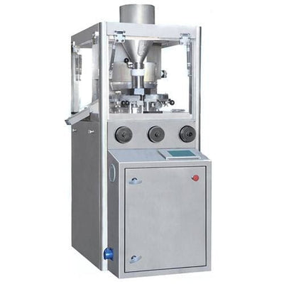 Gzp Series Automatic High-speed Tablet Press Zpt Series Economic-type High Speed Tablet Press - High Speed Tablet Press