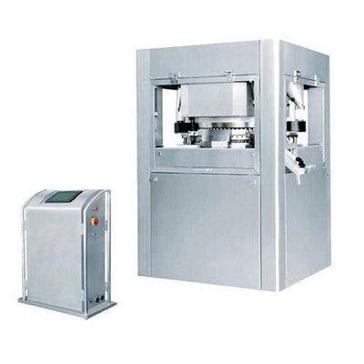 Gzps Series Automatic High-speed Double-sided Tablet Press (680 Series) - High Speed Tablet Press