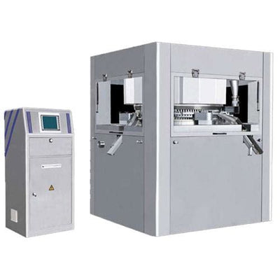 Gzpt 1060 Series Automatic Triple Rotary High Speed Tablet Press Machine - High Speed Tablet Press