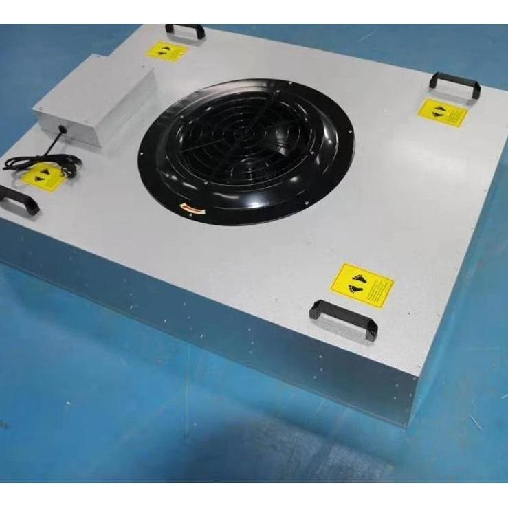 Hepa Fan Filter Unit Ffu Clean Room