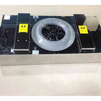 Hepa Ffu Fans Filters Dc Ffu Unit Clean room