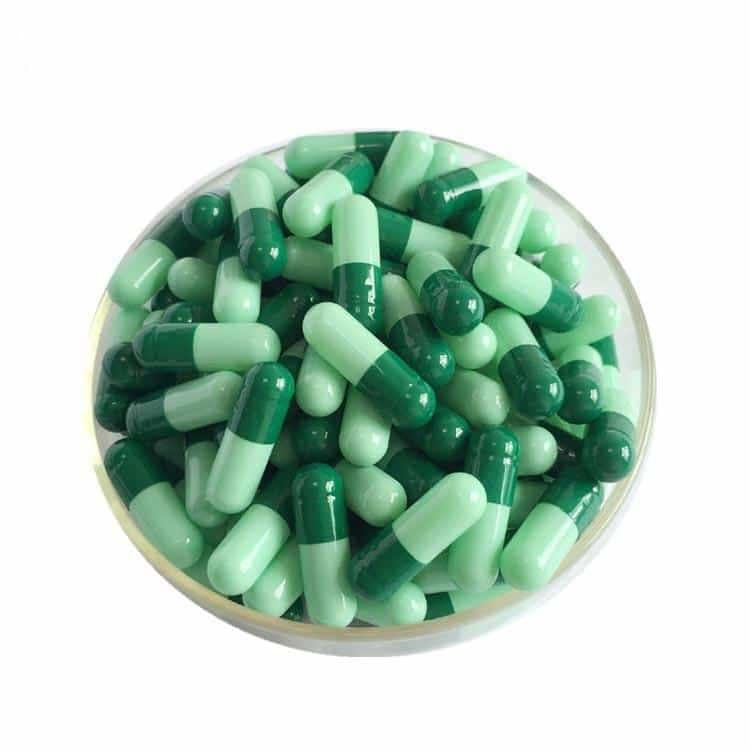 sujon15High Quality Empty Vegetable Capsules with Best Price APM