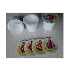 sujon42Hot Sell Plastic Disposable Cup For K Cup