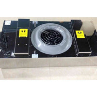 akib21Industrial Cleanroom Fan Filter Unit/hepa Ffu