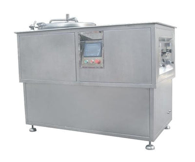 Khz-c Type High Wet Granule Machine - Granulator Machine
