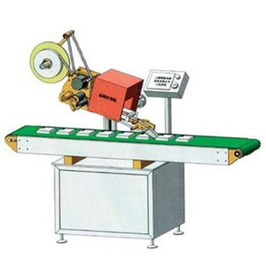Labeling Machine for Bar Cord (mpc-c) - Labeling Machine
