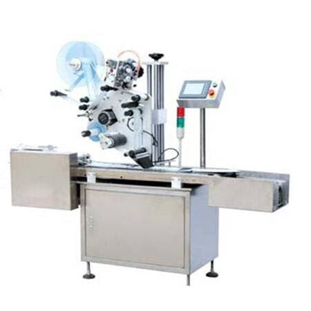 Labeling Machine for Pagination Mpc-f - Labeling Machine