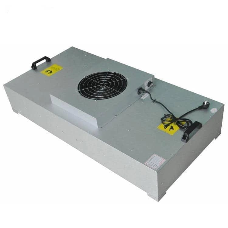 shakil61 Laminar Flow Hood Hepa Fan Filter Unit Ffu For Hospital