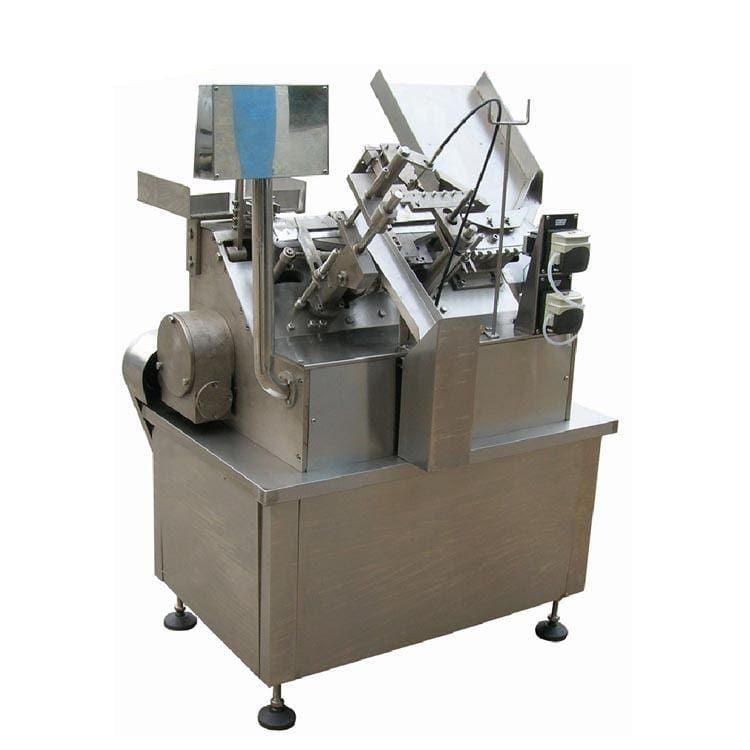 Liquid filling machine glass retort ampoule oral liquid bottle subdivision machine - Ampoule Bottle Production Line