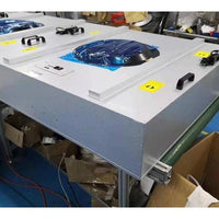 shakil69 Low Noise FFU For Cleanroom Project