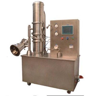 Mini-dpl Multi-processor - Granulator Machine