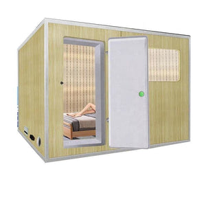 Mobile studio Mini studio Sound proof cotton for recording room Instrument practice room recording equipment shed