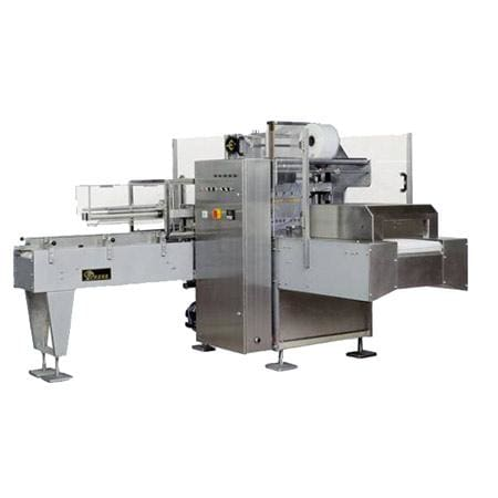 Model Bs20 Shrink Packing Machine (single) - Cellophane Overwrapping Machine
